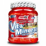 Super Vit & Mineral Pack