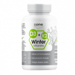 Vitamin D3 K2 Winter  200  tab. 1 ks 0,10eur